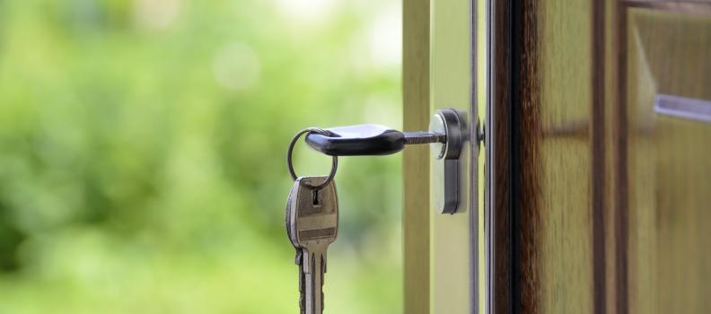 Garage Door Security Tips With Rite-A-Way